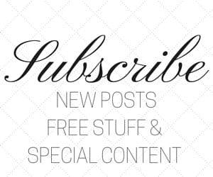 Subscribe Laura Fleetwood
